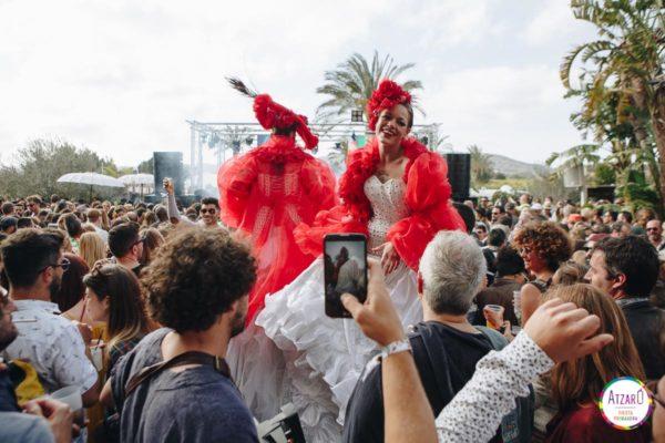 Fiesta de la Primavera 2017 – Atzaró Productions